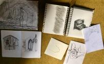 gwendraethartslab sketches