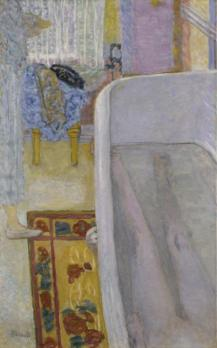Nude in the Bath 1925 Pierre Bonnard 1867-1947 Bequeathed by Simon Sainsbury 2006, accessioned 2008 http://www.tate.org.uk/art/work/T12611